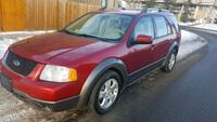 Ford - Freestyle - 2005 Calgary, T2K 5S7