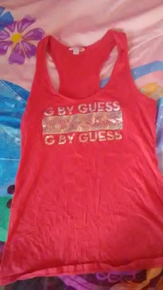 New Size S G By Guess Blouse for sale  Mettler, CA