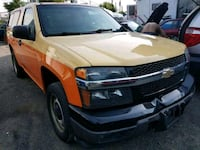 Chevrolet - Colorado - 2012 Brooklyn, 11234