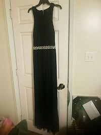 Size 17 formal/prom dress