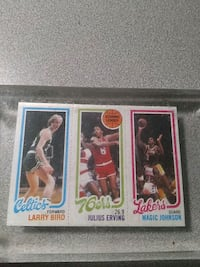 3 card basketball card