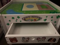 Calico Critters Play Table