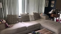 Raymour and Flanagan sectional
