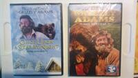 Grizzly Adams The Renewal & Once Upon A Stary Nigh Angus, L0M 1B2