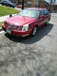 Cadillac - DTS - 2007 Washington