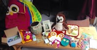 OWL collector's Gifts, Decorations & Fun things West Milford, 07480