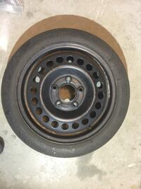 Good Year Spare Tire T125 / 70D15, $35,OBO