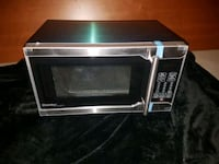 Blue metallic microwave new in box London, N6B 1G6