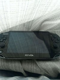 black Sony PSP handheld game console Brooklyn, 11207