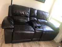 Recliner couch Surrey, V3X 2G8
