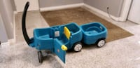 Step 2 Wagon and Trailer Vaughan, L4L 6X9