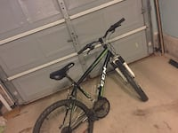 CCM Full Suspension Mountain Bike AS IS** Brampton