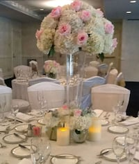 Wedding florist District Heights, 20747