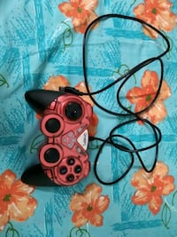 QHMPL gaming controller red colour