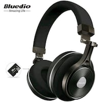 Bluedio T3 Plus Wireless * Best Christmas Gift * 784 km