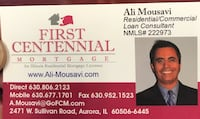 Free Mortgage Consulting. Purchasing or refinancing North Aurora, 60542