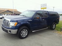 Ford - F-150 - 2012 Langley