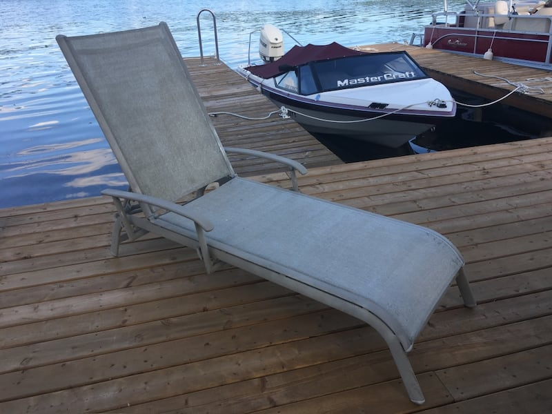 OUTDOOR PATIO LOUNGER  5c7c2ee6-6fbe-47b6-a4b1-5aeee15ce873