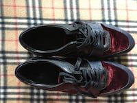 Very nice  Burberry Men Shoes