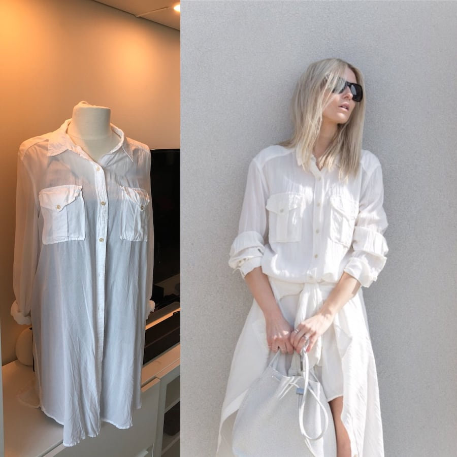 Wilfred Free Shirt & Dress c8faa705-f2f5-40f4-8831-a5b980984410