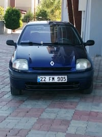 Renault - Clio - 2000 Zafer Mh