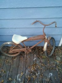 Antique bike Douglasville
