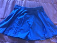 Blue women's skirt Mississauga, L5N 2P2