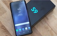 Samsung galaxy s9 London