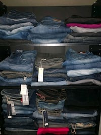 Jeans Selling Individually-Womens  Winnipeg, R3P 2G4