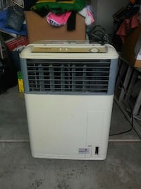 white and gray air cooler Reno, 89506