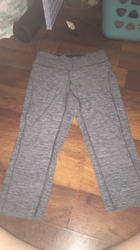Gray workout pants  Innisfil