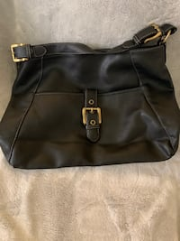 Nine West Handbag - Black - Shoulder Bag