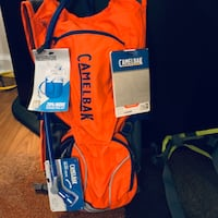 Brand new camelback hydration pack Williamsburg, 23188