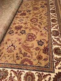 Brand new Area Rug size 8x11,Persian style rugs and carpets  Burke, 22015