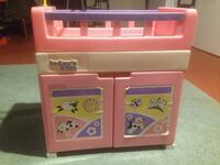 Child's play baby changing table  Massapequa, 11758