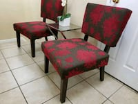 Beautiful Accent Chairs