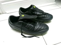 Soccer shoes Never used! Vaughan, L4L 2C5
