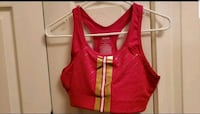 women's pink tank top Centreville