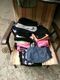 baby's clothes size18 M and up Chicago, 60641