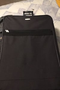 Stratus large luggage bag