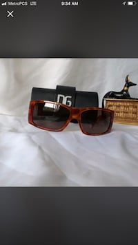 Dolce and Gabbana glasses good condition Los Angeles, 91335