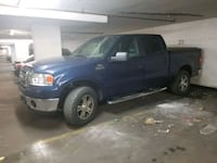 Ford - F-150 - 2008