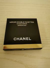 CHANEL DOUBLE MIRROR トロント, M5S 2K3