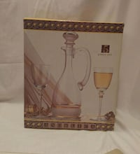 BNIB 5 Piece Wine Set Mississauga, L5R 3C7