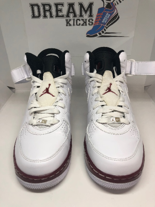 new release best sale new authentic Nike Air Jordan Fusion AJF 6, Size [PHONE NUMBER HIDDEN]