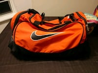 red and black Nike duffel bag Grand Rapids, 49503