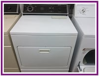 Kenmore gas dryer 110.8787 Minneapolis