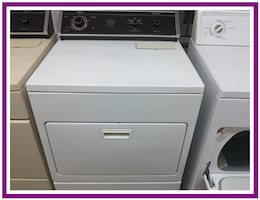 Kenmore gas dryer 110.8787