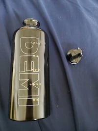 Demi Lovato Water Bottle