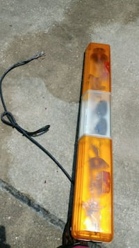Warning light Trucks (Negotiable) Houston, 77090